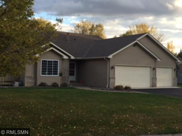 ... 6521 Deerwood Lane, Lino Lakes, MN 55014 ...