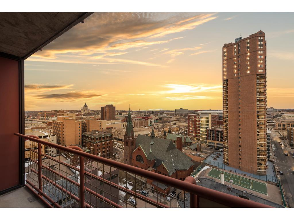 66 9th Street E, #2116, Downtown, Saint Paul, MN 55101